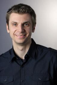 Patrick Schlag