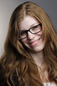 Stephanie Schrade