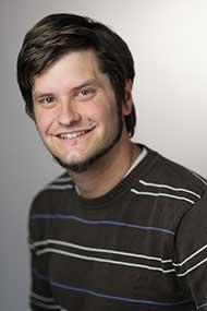 Andr� Hoffmann