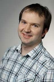Andrey Lvovskiy